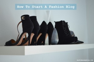 How To Start A Fashion Site And Become An Instagram Star