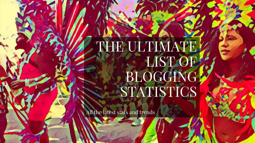 30+ Must-Know WordPress And Blogging Statistics For 2019