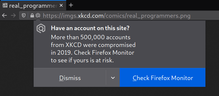"""Firefox """"Monitor"""" feature automatically warns you if and when your login details have been exposed in data breaches"""