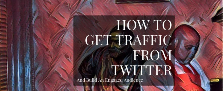 Twitter Marketing For Bloggers 101