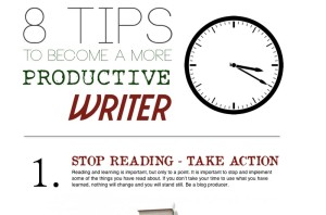 How To Stop Wasting Time And Become A Productive Blogger